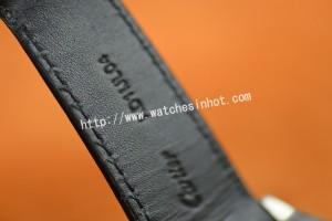 Cartier Santos 100 Chronograph Diamond Set Replica Watch W20073X8_10