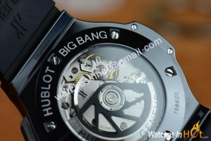 Hublot Big Bang Black Magic 301.CX.130.RX Replica Watch - Clone HUB4104 Model_12