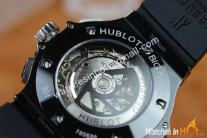 Hublot Big Bang Black Magic 301.CX.130.RX Replica Watch - Clone HUB4104 Model_14