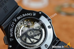 Hublot Big Bang Black Magic 301.CX.130.RX Replica Watch - Clone HUB4104 Model_15