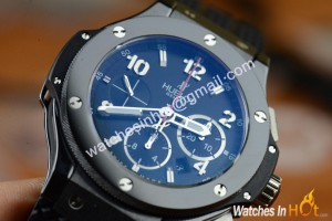 Hublot Big Bang Black Magic 301.CX.130.RX Replica Watch - Clone HUB4104 Model_5