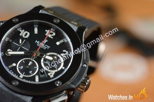 Hublot Big Bang Black Magic 301.CX.130.RX Replica Watch - Clone HUB4104 Model_6