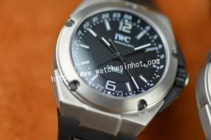 IWC Ingenieur Replica Watch Review_02