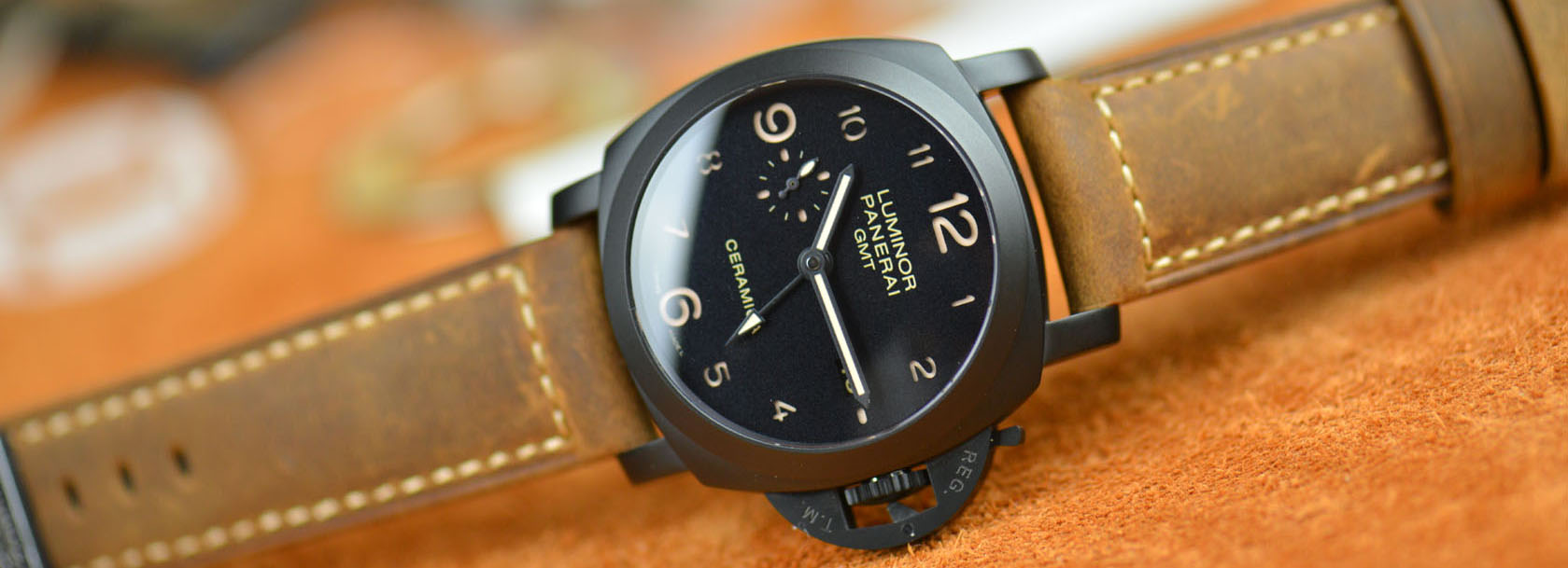 Image result for Panerai replica watches