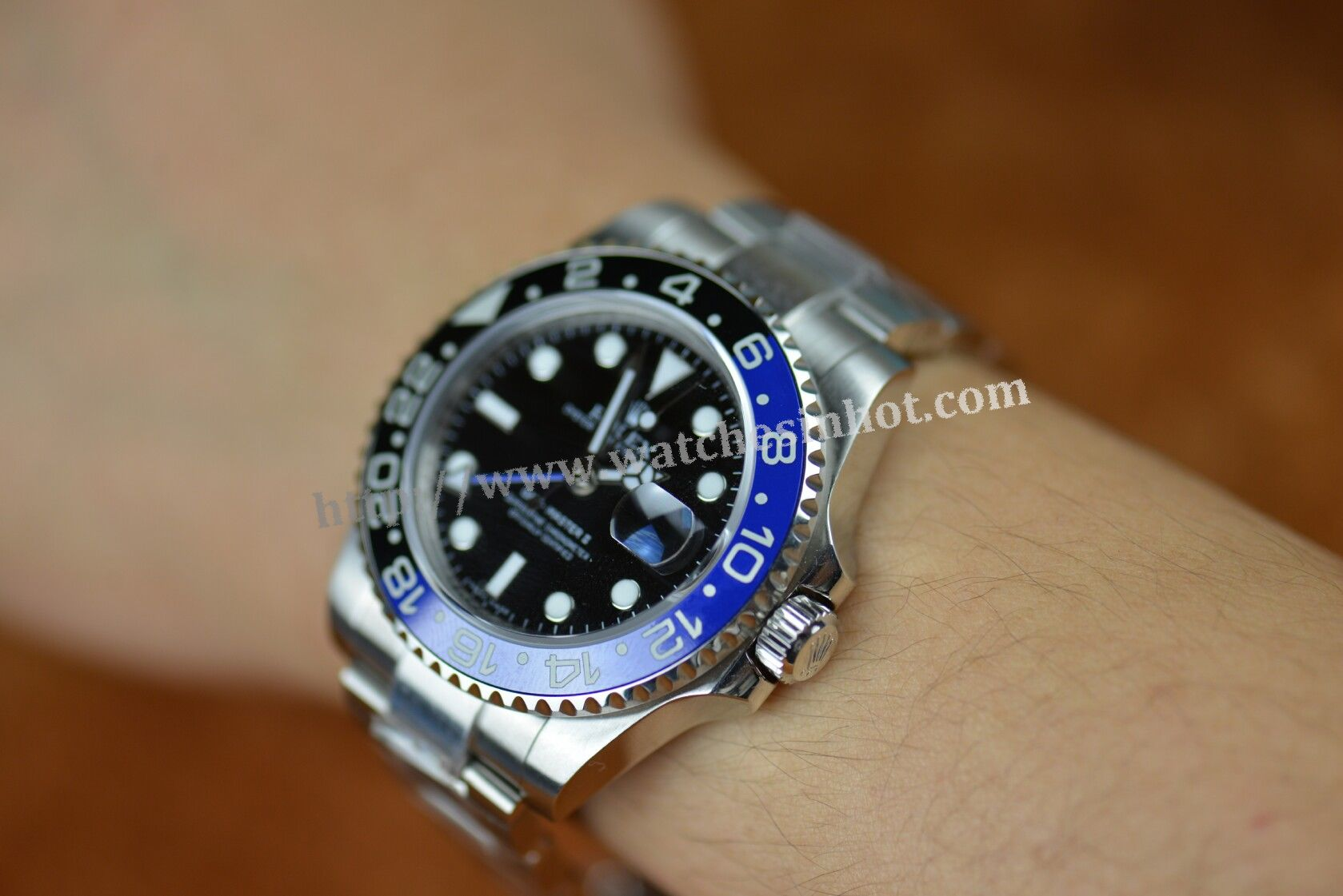 Best Rolex Gmt Replica