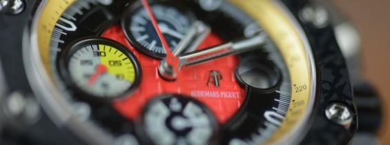 Audemars Piguet Royal Oak Offshore Grand Prix Chronograph Replica Watch 26290IO.OO.A001VE.01 Review