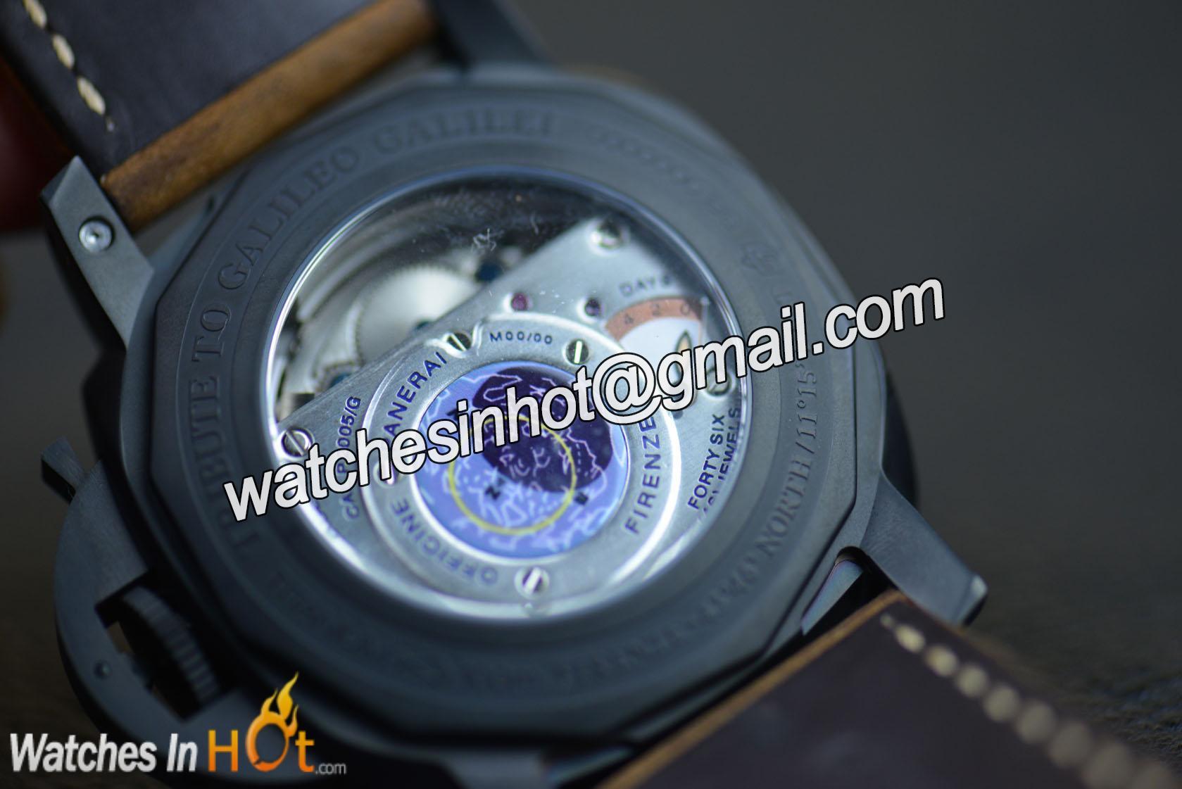 Classic Panerai Luminor 1950 Watches