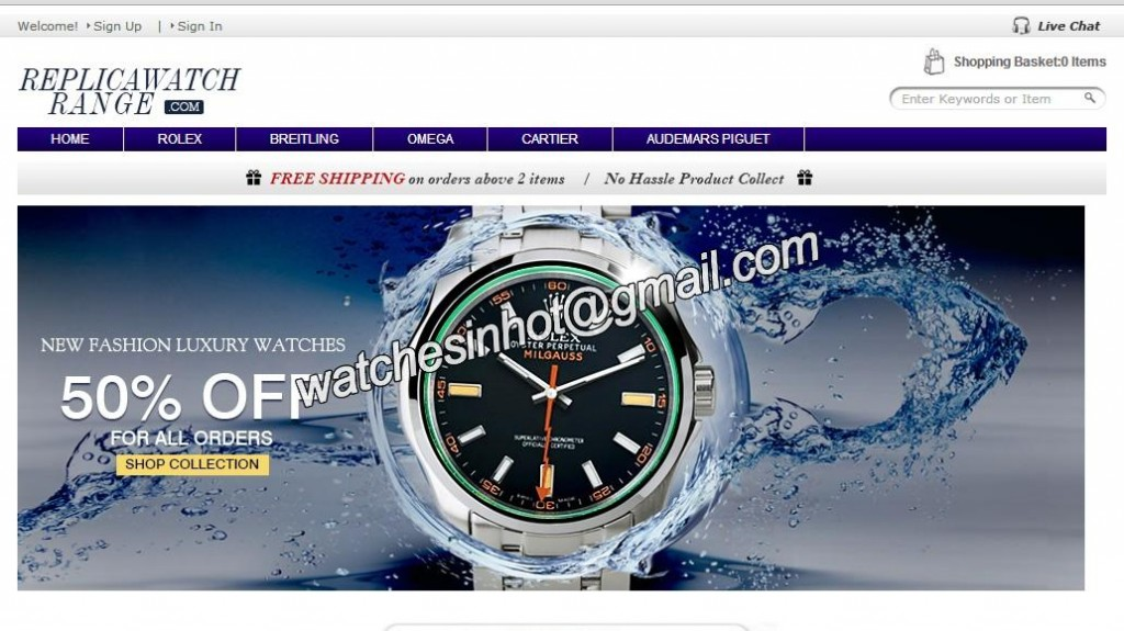 Copy Watches Brands