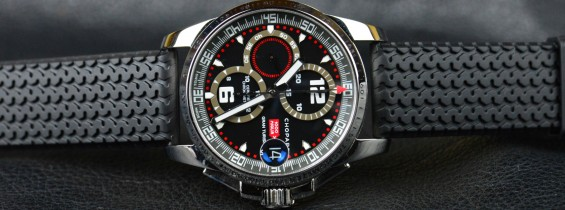 Chopard Mille Miglia GT XL Chronograph Mens Replica Watch 16/8459-3001