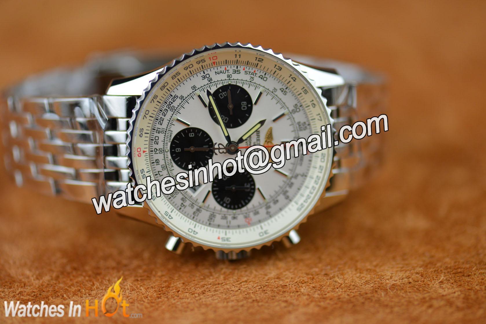breitling replica watch reviews