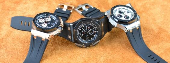 Audemars Piguet Royal Oak Offshore Chronograph 44mm Replica Watch