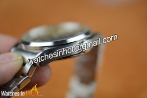 The Omega Seamaster Aqua Terra > 15,000 Gauss Replica Watch - BP Edition