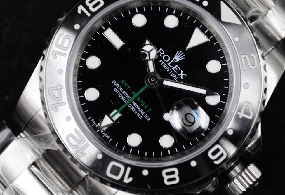 Fake Rolex Gmt Master Ii Price