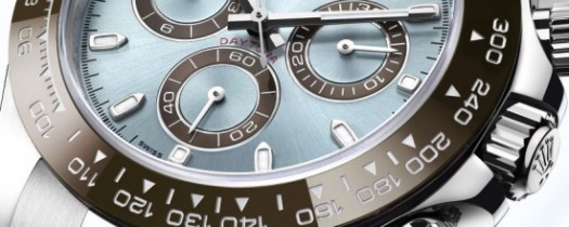The Popular Replica Rolex Daytona Ice Blue 116506 Review