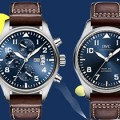 "Flying fairy tale on the wrist : Pilot's Watch ""Le Petit Prince"" Special Edition Replicas"