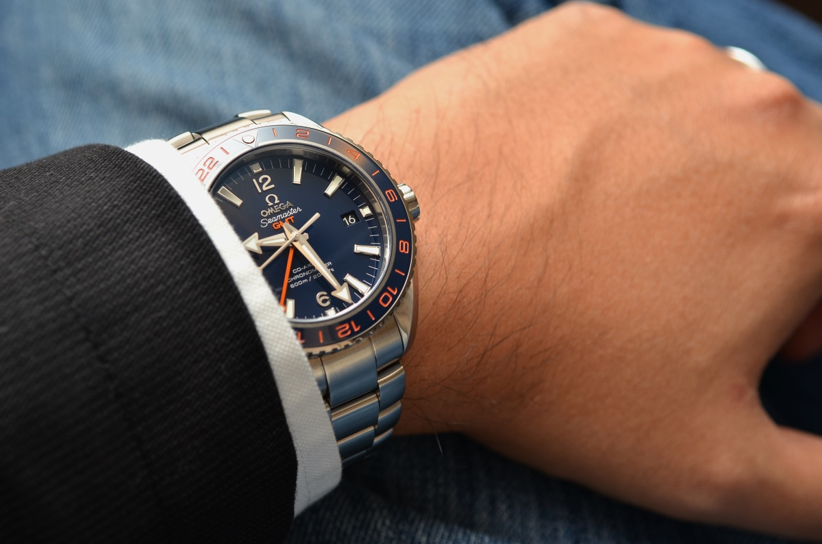 watches that look like omega seamaster planet ocean