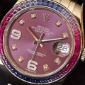 Christmast Gift Guide - Rolex Datejust Pearlmaster 39 Replica For Ladies