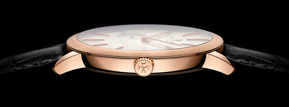 Vacheron Constantin Elegant Men's Replica Watch Recommendation