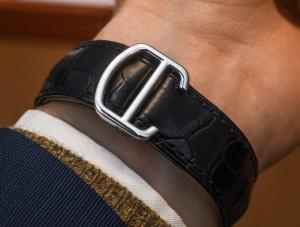 The True Love - Cartier Clé De Cartier Replica Watch