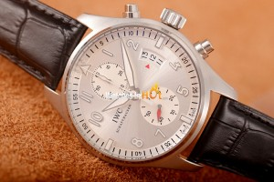 "IWC Pilot's Edition ""JU-AIR"" Replica Watch Review"