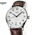 Longines Master Collection L2.628.4.78.3 Replica Watch Review