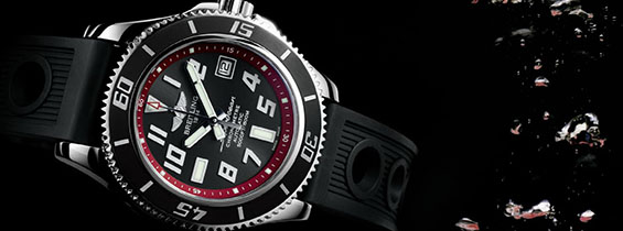 Watch Review of The Best Breitling Superocean 42 Replica