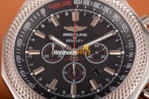 Review of Best Breitling Bentley Motors Replica Watch