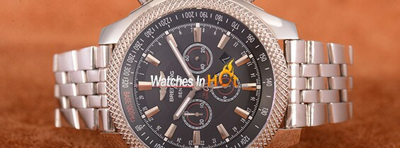 Review of Best Breitling Bentley Motors Replica Watch