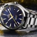 Omega Seamaster Aqua Terra 150M James Bond Replica Watch Review