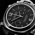Panerai Luminor Chronograph Replica Watch PAM 310 Review