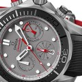 Reviewing Omega Seamaster Diver 300M ETNZ Replica Watch - EF