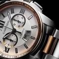 Cartier Calibre de Cartier Chronograph Replica Watch for low cost