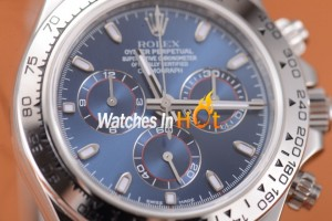 2016 New Rolex Cosmograph Daytona Replica Watch Review - J12