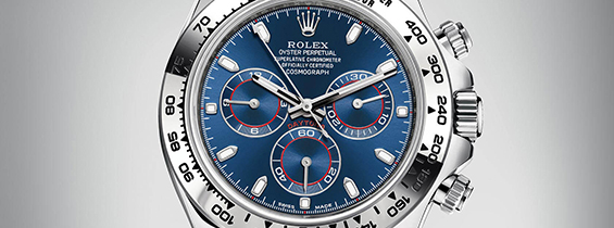2016 New Rolex Cosmograph Daytona Replica Watch Review – J12