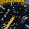 Audemars Piguet Royal Oak Offshore Diver Chronograph Replica with Clone 3126 - ZF Factory