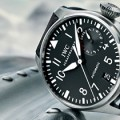IWC Big Pilot Replica Watch with Clone IWC 52010 - ZF