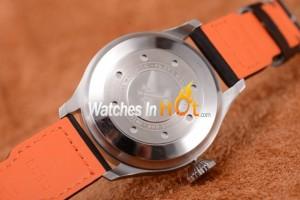 IWC Big Pilot Replica Watch with Clone IWC 52010 - ZF