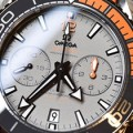 Omega Planet Ocean 600M Chronograph Replica Watch Review - EF