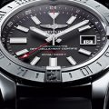 Review of Breitling Avenger II GMT Replica Watch - ETA 2824