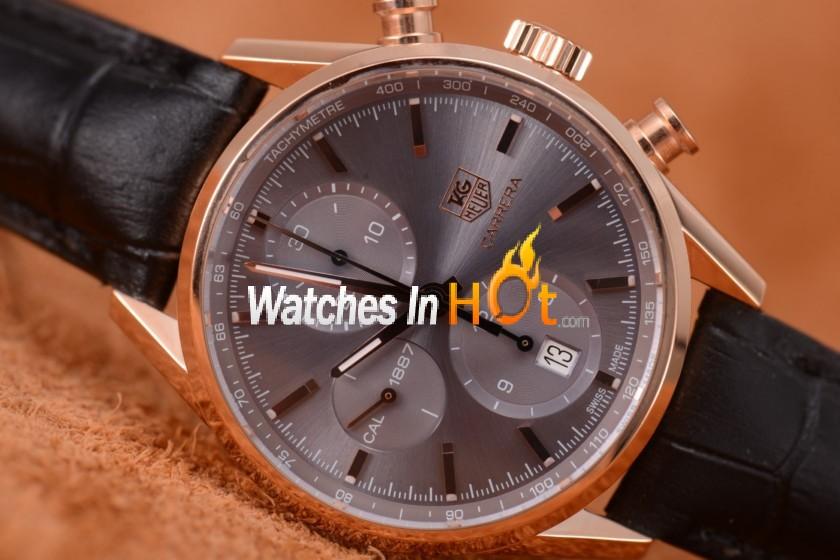 Часы Tag Heuer Купить копии часов Tag Heuer дешево