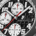 1:1 Audemars Piguet Royal Oak Offshore Marcus Replica Review - JF