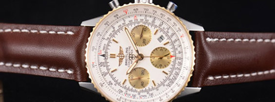 Review of Breitling Navitimer 01 Replica Watch – GF Maker