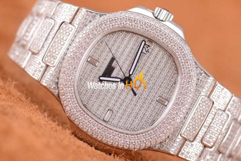 patek philippe nautilus replica watch