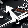 Replica OMEGA Seamaster Planet Ocean Chronogrpah 9300 - EF Maker