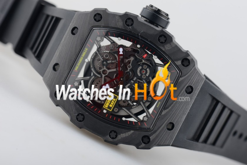 Richard Mille RM35-02 RAFAEL NADAL 1:1 Replica - RM Factory