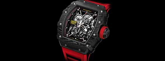 Richard Mille RM35-02 RAFAEL NADAL 1:1 Replica – RM Factory