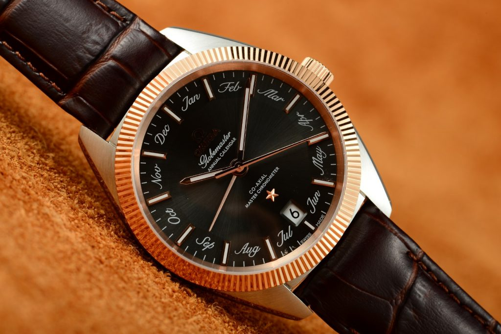 The Latest Review of Omega Globemaster Replica - AAAF