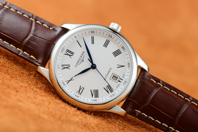 AAAF Factory Longines Master Replica Review