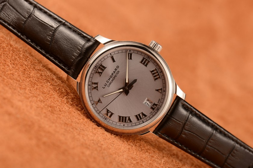 Chopard L.U.C 1937 Replica Review