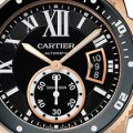 Video Review: Cartier Calibre Diver Replica - H Factory